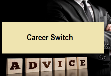 Career Switch